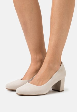 WINA - Classic heels - sand