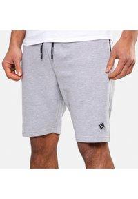 Threadbare - OTTOMAN - Pantalones deportivos - grey marl - 3