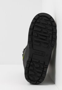 Kamik - SOUTHPOLE4 - Winter boots - charcoal/charbon - 5