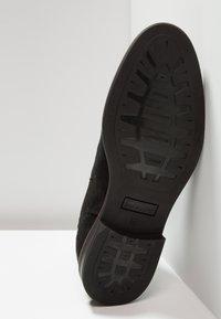 Salamander - Classic ankle boots - black - 4
