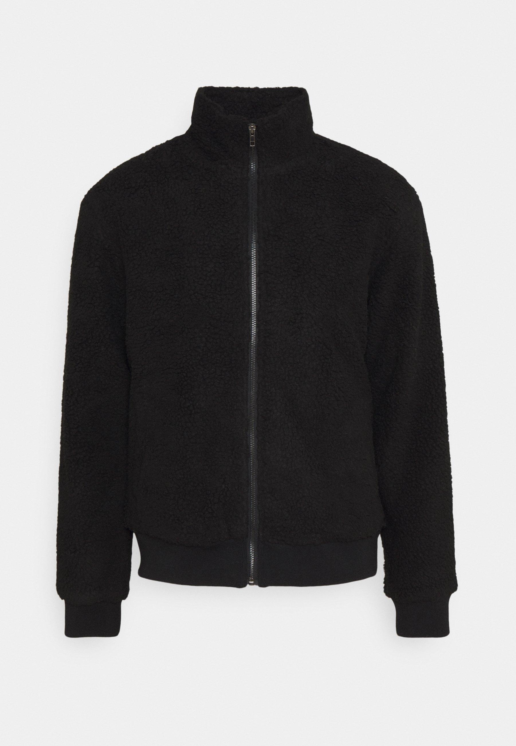 Men ASHER BOMBER JACKET - Winter jacket
