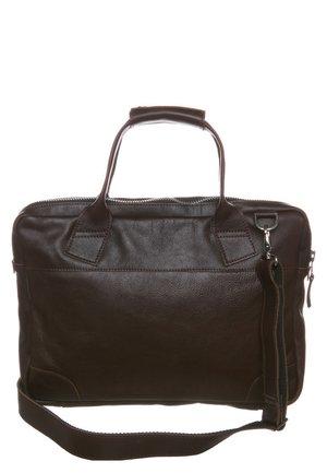 NANO - Laptop bag - brown