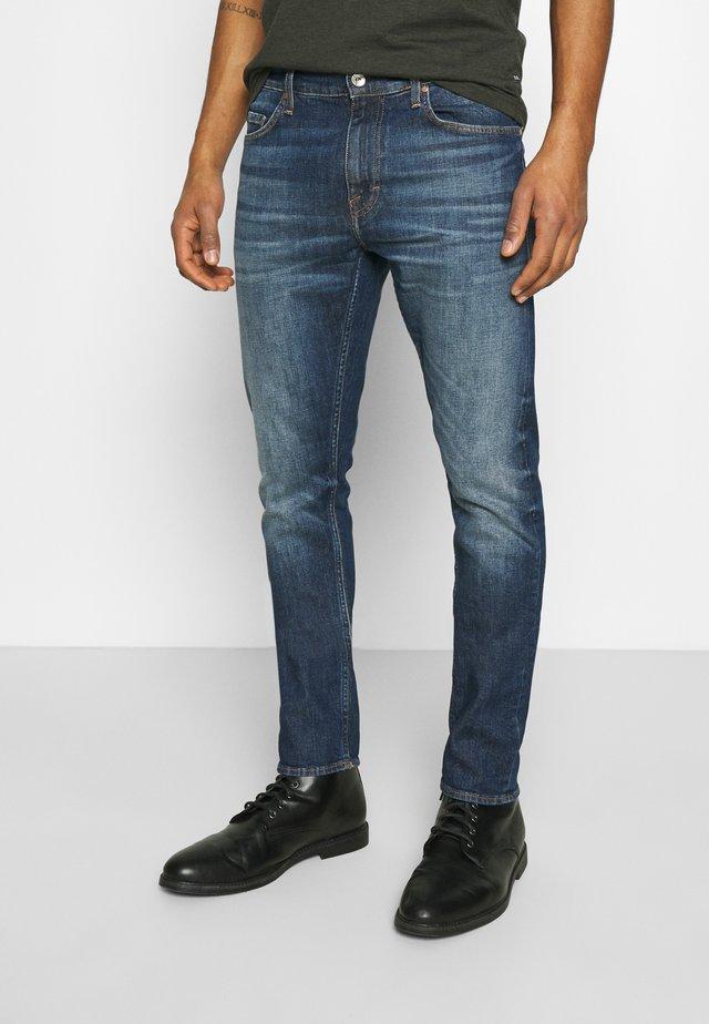 PISTOLERO - Jeans Slim Fit - royal blue