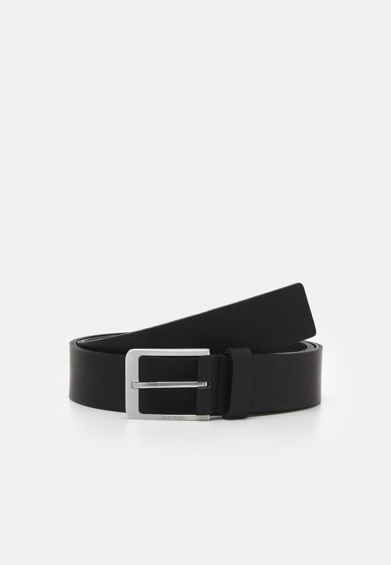 Calvin Klein - VITAL - Vyö - black