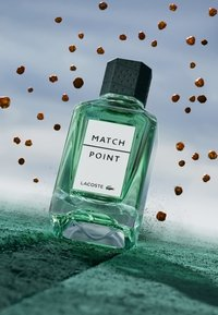 Lacoste Fragrances - LACOSTE MATCHPOINT EAU DE TOILETTE - Woda toaletowa - - - 1
