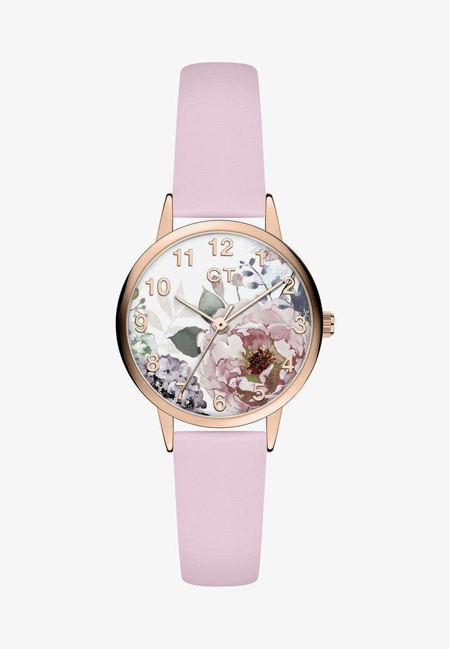 Watch - rosa