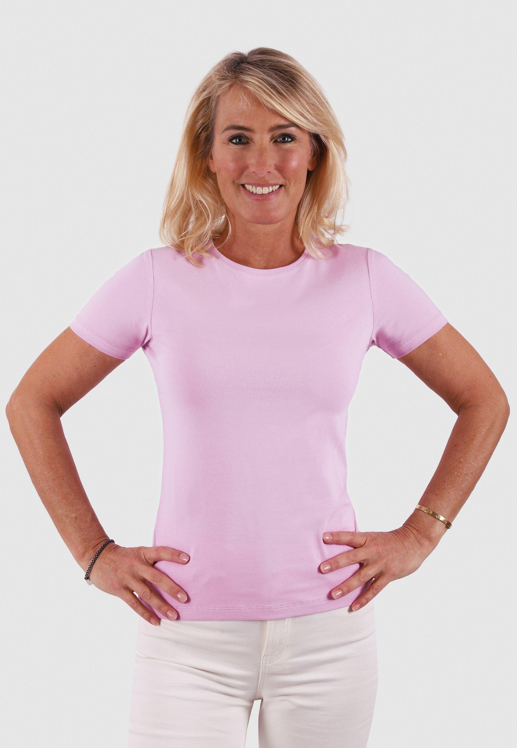 Damen ROUND NECK VENUS - T-Shirt basic