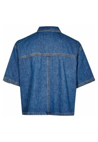 River Island Petite - Denim jacket - blue - 1