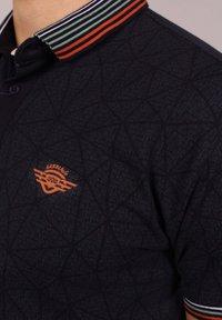 Gabbiano - Polo shirt - navy - 3