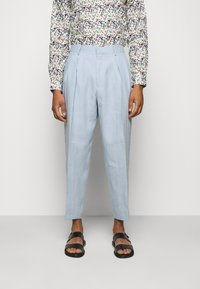 Paul Smith - GENTS FORMAL TROUSER - Pantaloni - light grey - 0