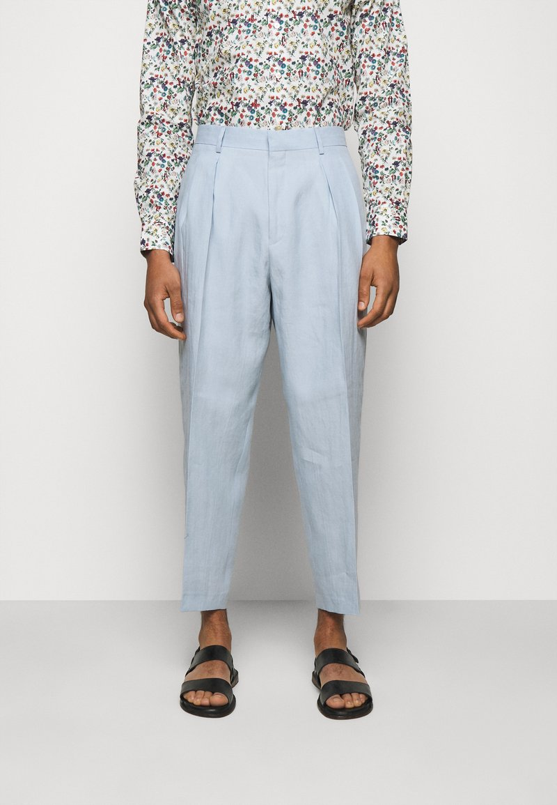 Paul Smith - GENTS FORMAL TROUSER - Pantaloni - light grey