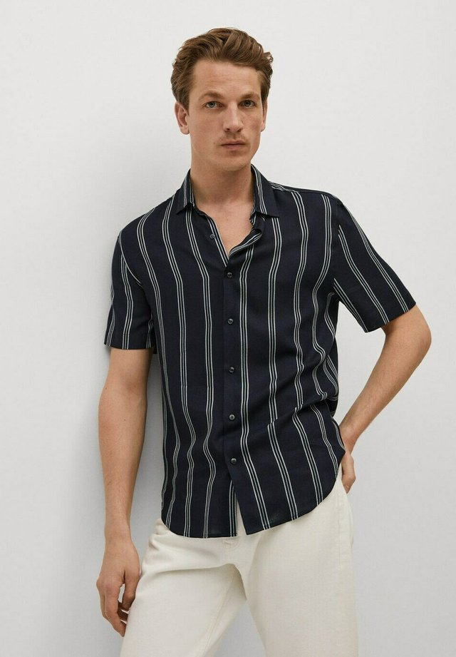 Shirt - svart