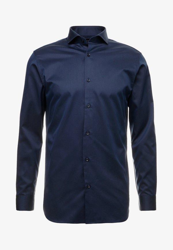 Selected Homme PELLE - Koszula biznesowa - insignia blue/granatowy Odzież Męska VYTO