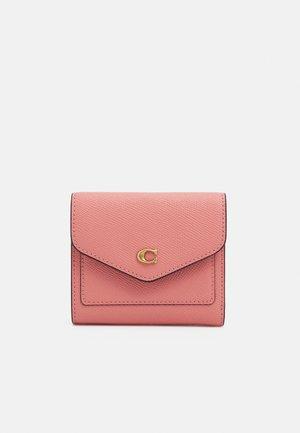 CROSSGRAIN SMALL WALLET - Geldbörse - candy pink
