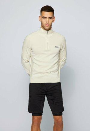 ZENARD - Sweatshirt - open white