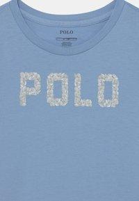 Polo Ralph Lauren - T-Shirt print - chambray blue - 2