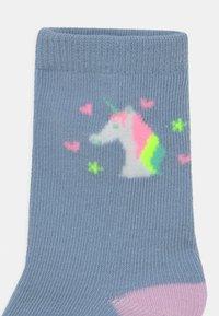 GAP - TODDLER UNISEX 4 PACK - Socks - multi-coloured - 2
