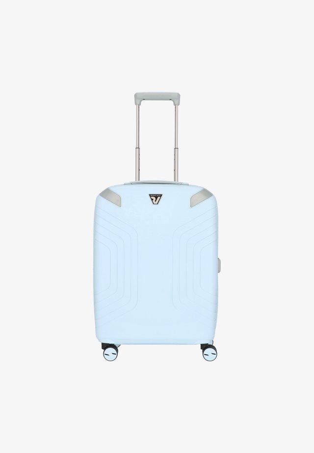Wheeled suitcase - zaffiro