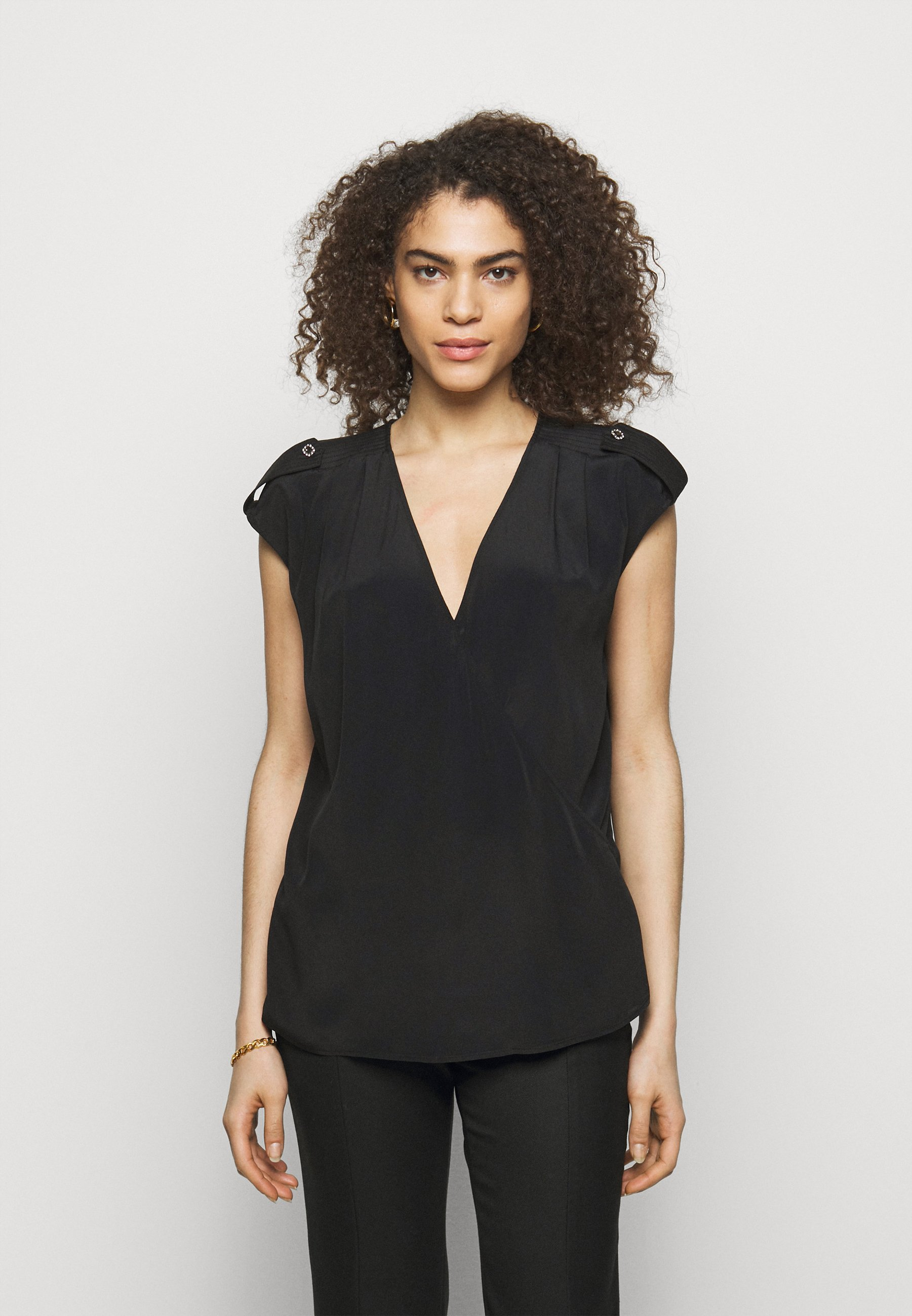 Femme INCROCIATO - T-shirt imprimé