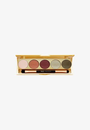 PEARL SHADOW PALETTE - Lidschattenpalette - arts & crafts