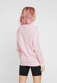 Ellesse - TRIOME - Sweatshirt - light pink - 2