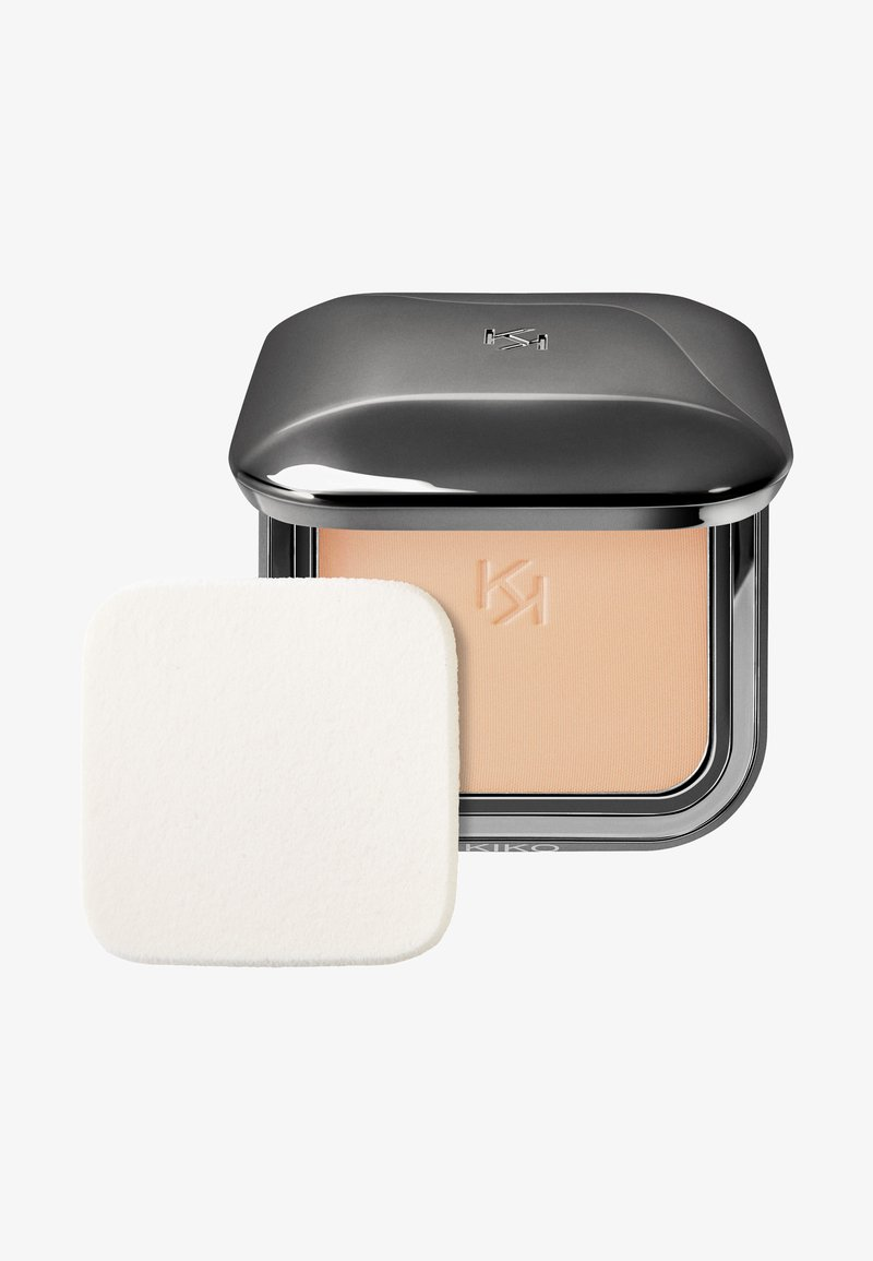 KIKO Milano - WEIGHTLESS PERFECTION WET AND DRY POWDER FOUNDATION - Foundation - 40 neutral