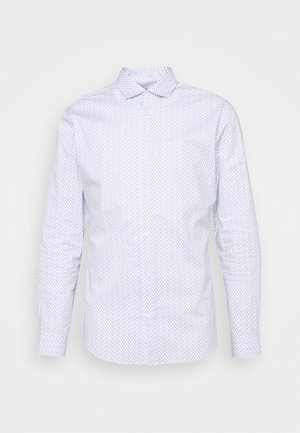 JPRBLABLACKPOOL STRETCH - Shirt - white