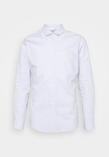 JPRBLABLACKPOOL STRETCH - Shirt - white