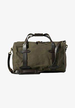 Weekend bag - Oliv