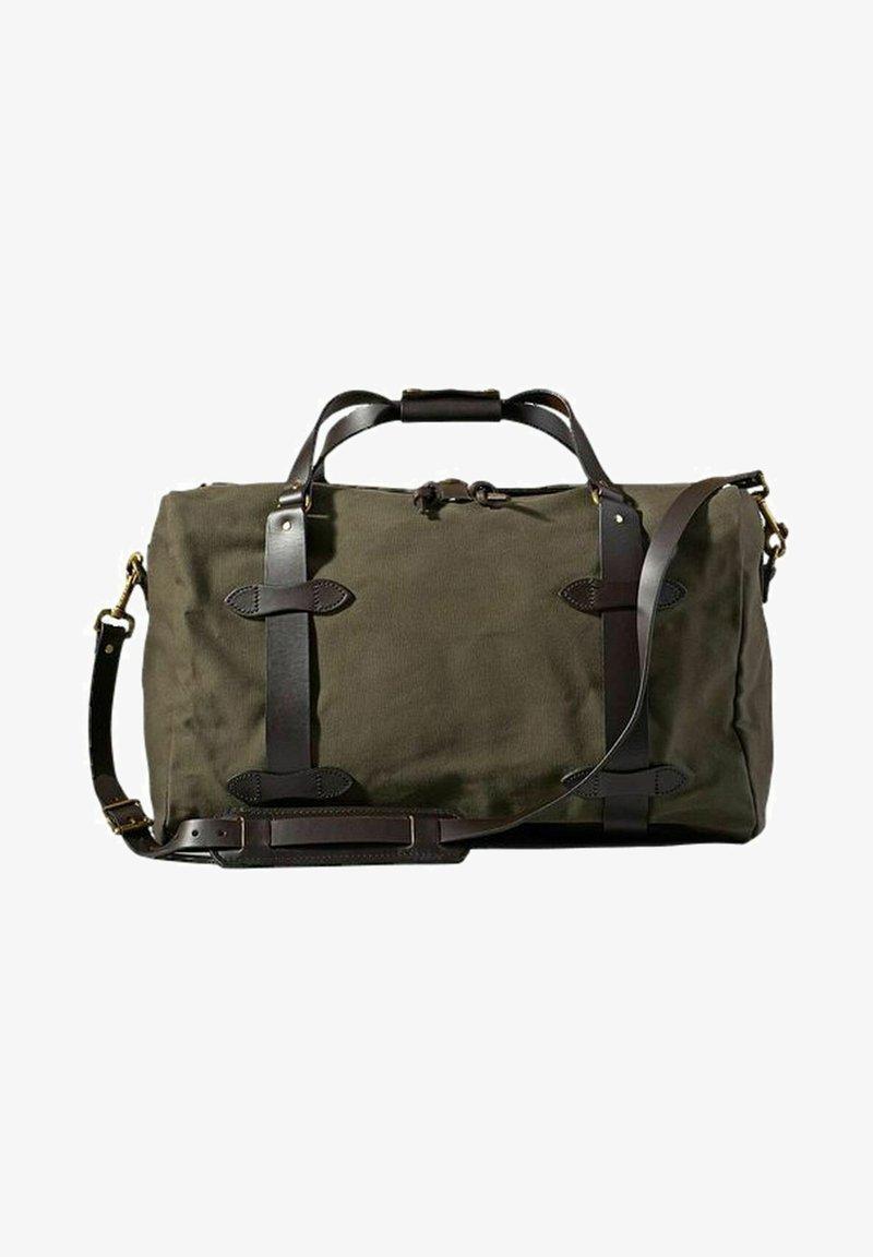 Filson - Weekend bag - Oliv
