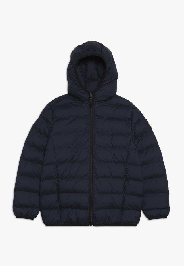 ASPEN - Winter jacket - midnight navy