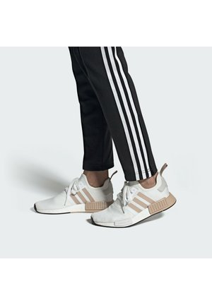 NMD_R1 W - Baskets basses - white