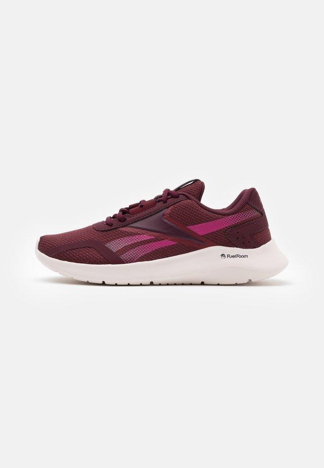 ENERGYLUX 2.0 - Chaussures de running neutres - maroon/merlot/pink
