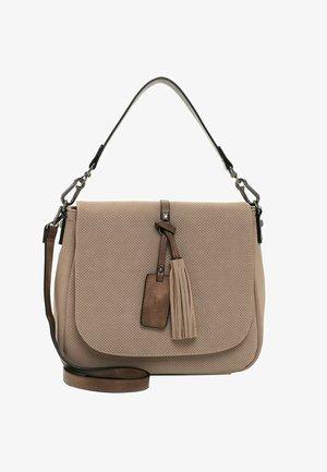 ROMY-LEE - Handbag - sand