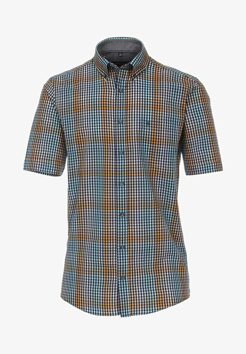 Casamoda - Shirt - blau