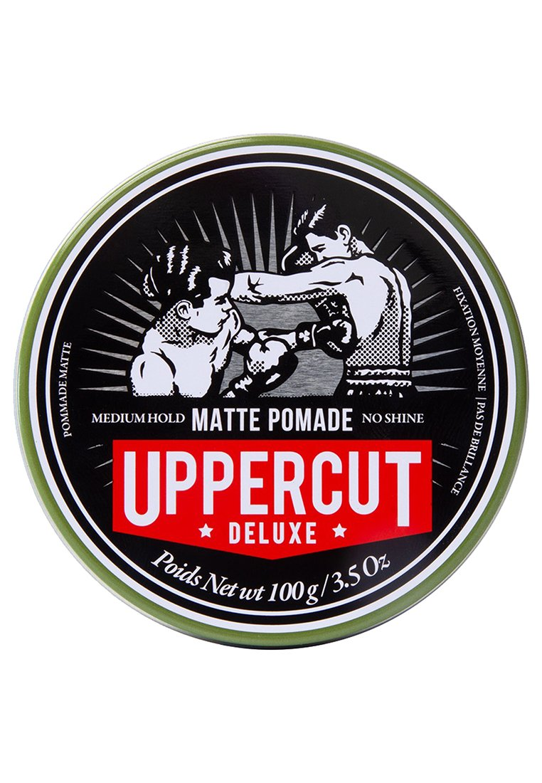 Uppercut - MATTE POMADE - Hair styling - -