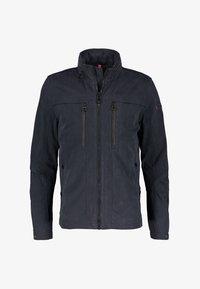 LERROS - Light jacket - navy - 0