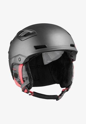 QST CHARGE - Helmet - black