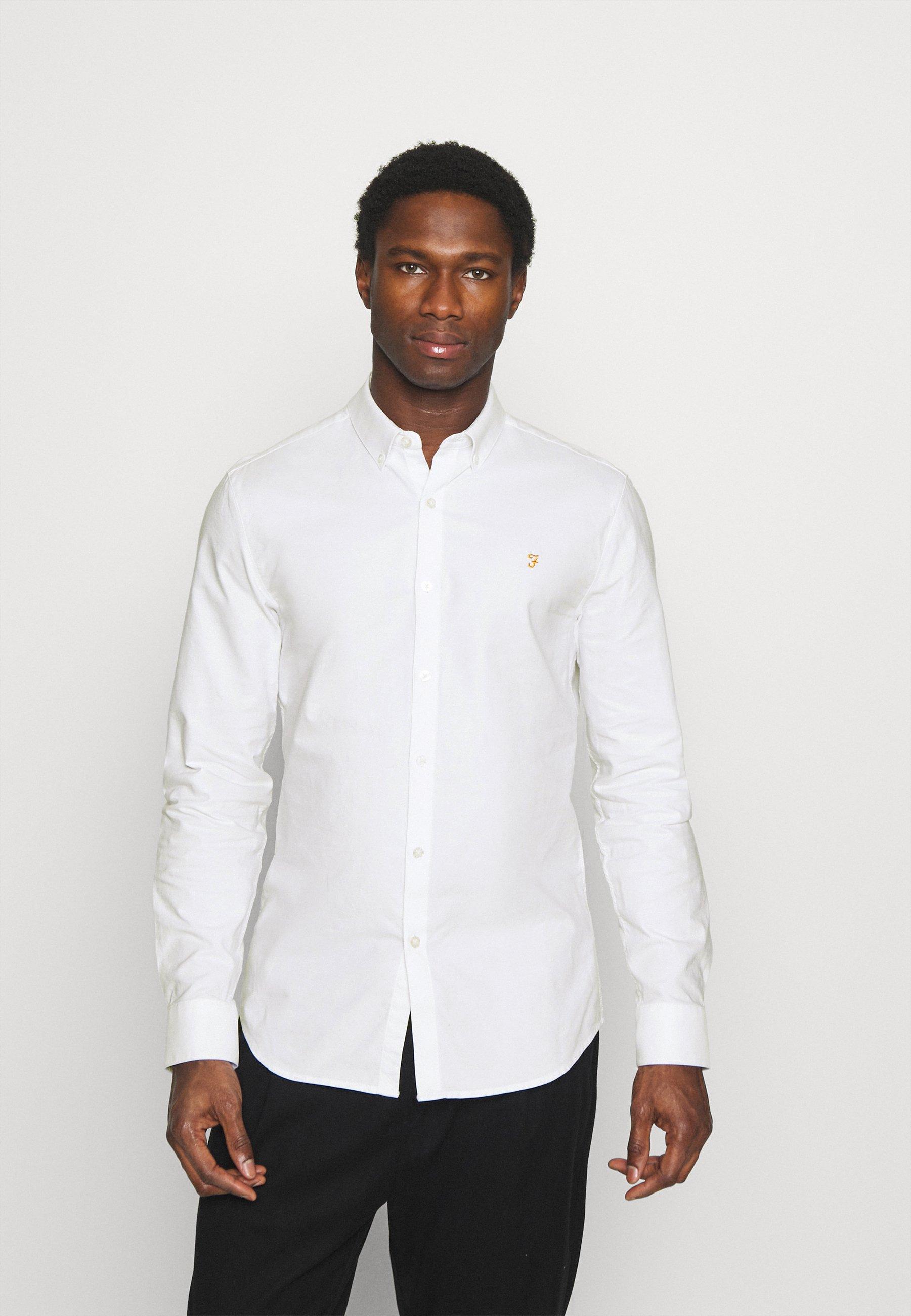 Men BREWER - Shirt