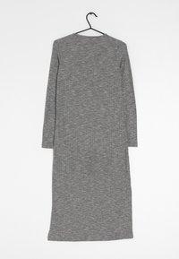 Motivi - Pletené šaty - grey - 1