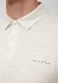 Marc O'Polo - Polo shirt - egg white - 4