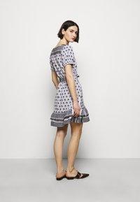 CECILIE copenhagen - Denní šaty - black - 2