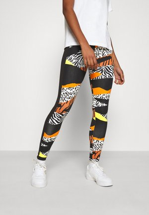 CLASSICS - Leggings - Trousers - white