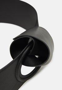 MAX&Co. - ARCHIVIO - Belt - nero - 3