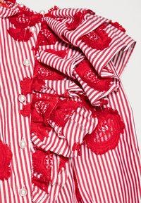 Custommade - DAFINA - Bluzka - lollipop - 4
