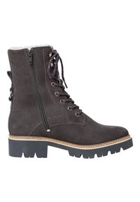 Tamaris - Winter boots - anthracite - 5