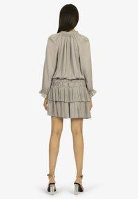 Apart - Day dress - grau - 2