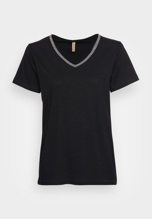 SC-BABETTE 13 - Print T-shirt - black