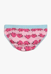 Bonds - MY FIRST UNDIE 3 PACK - Trusser - puff pink