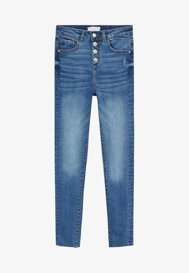 FILIPA - Jeans Skinny Fit - middenblauw